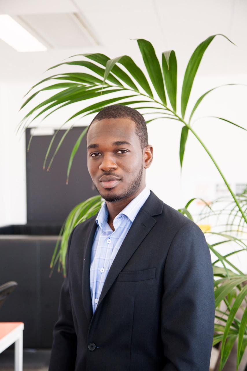 Mark Olaiya